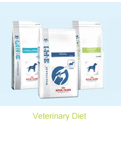 Dog Veterinary Diet