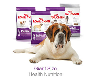 Giant Size Health Nutrition