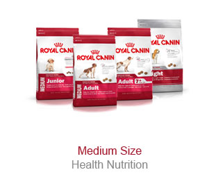 Medium Size Health Nutrition