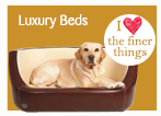 luxury beds