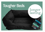 tougher beds