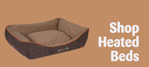 heated beds