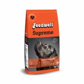 Feedwell 15kg Supreme (Northern Ireland Stores Only)
