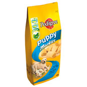 Pedigree Markies Puppy Biscuits 300gm