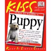 KISS Guide to Raising a Puppy (Book)