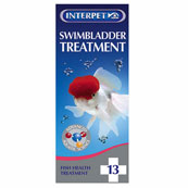 Swim Bladder 100ml