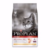 PRO PLAN Adult Complete Cat Food with Chicken 3kg