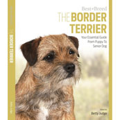 Border Terrier - Best Of Breed (Book)
