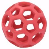 Hol-Ee Roller Rubber Dog Toy by JW Pet