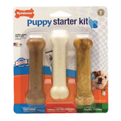 Puppy Triple Bone Starter Kit