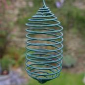 Spiral Feeder for Wild Birds