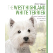 West Highland White Terrier - Best Of Breed (Book)