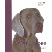 Weimaraner - Best Of Breed (Book)