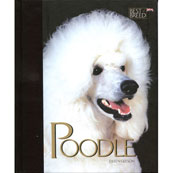 Poodle - Best Of Breed (Book)
