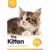 The Kitten - Good Pet Guide (Book)