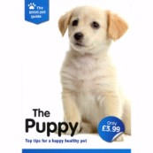 The Puppy - Good Pet Guide (Book)