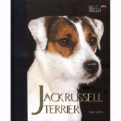 Jack Russell - Best Of Breed (Book)