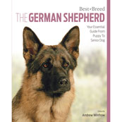 German Shepherd Best of Breed (Book)