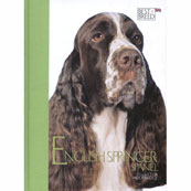 English Springer Best of Breed (Book)