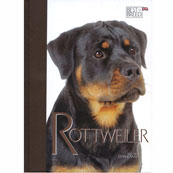 Rottweiler Best of Breed (Book)
