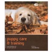 Puppy Care and Training Pet Friendly