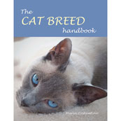 Cat Breed Handbook