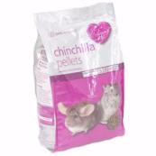 Pellet Chinchilla Food 1kg