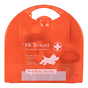 First Aid Box for Pets
