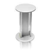 Silver Stand for biOrb Aquariums