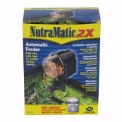 Nutramatic Automatic Fish Feeder 2X