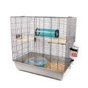 Chichi 2 Chinchilla Cage