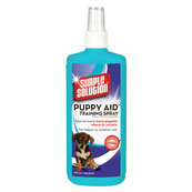 Potty Training Aid Pump Spray 235ml