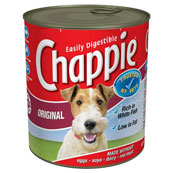 Chappie Original Tinned Dog Food