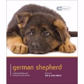 German Shepherd by Dog Expert