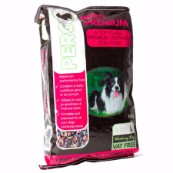 Pero Premium Adult Dog Food 15kg