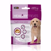 Nutri-Booster Treat for Puppies 50gm