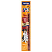 Vitakraft Beef Stick with Beef for Dogs 12gm
