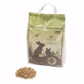 Small Pet Wood Litter 7ltr