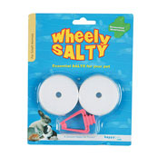 Wheely Salty x 2 Pack
