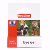 Eye Gel for Dogs, Cats and Small Animals