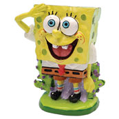 Spongebob Square Pants Aquarium Ornament