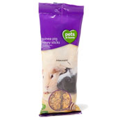Honey Sticks 2 Pack 112gm Guinea Pig Treats