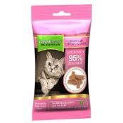 Natures Menu Cat Treat with Chicken and Liver 65g