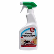 Wash and Get Off Cleaning Trigger Spray 500ml