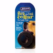 Dog Flea Collar Large