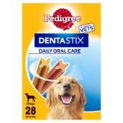 Pedigree Denta Stix for Large Dogs 28 Pack 1.08kg