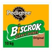 Pedigree Original Gravy Bones Dog Biscuits