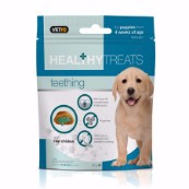 Puppy Teething Treats 50gm