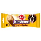Pedigree Large Jumbone Dog Treat with Chicken