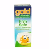 Gold Fish Safe 100ml